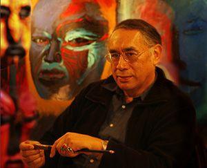 Contemporary Maori Art.com