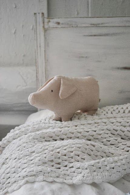 Lottas Schwein <3