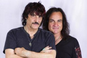 Carmine & Vinny's APPICE Detail Their Shared Debut Album 'Sinister'; Lyric Video