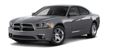 2014 Dodge Avenger - IIHS Top Safety Pick