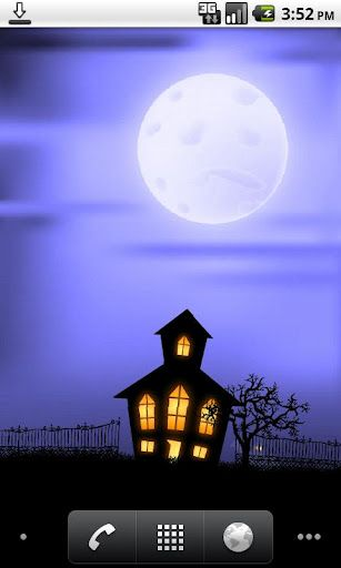 Halloween Live Wallpaper Free | Android Live Wallpaper Gallery