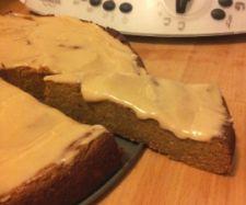 Wholefoods caramel mud cake
