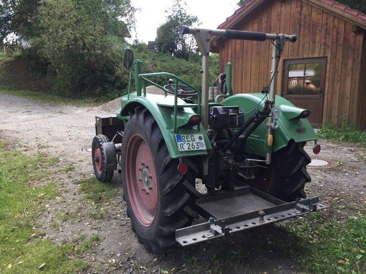 Biete hier einen gepflegten Fendt Farmer2 zum verkauf an läuft gut neue Reifen vorne und hinten...,Fendt Farmer 2 in Bayern - Frauenau