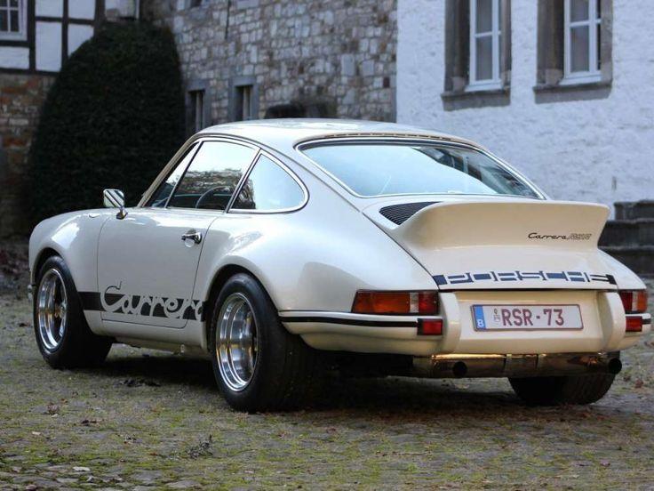 1973 Porsche 911 GT 3 RS 290hp  Tags: #1973 #Porsche #911 #GT3 #RS #Sport #Coupe #290hp
