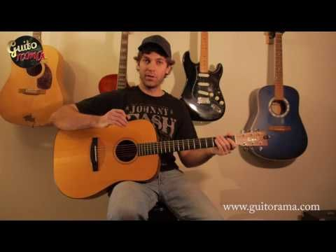apprendre à jouer KARMA POLICE  Radiohead / cours de guitare Pop Rock - YouTube