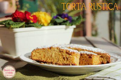 biscottirosaetralala torta rustica
