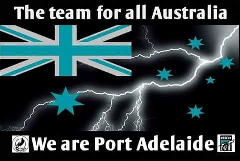 Jan Dan - Port Adelaide Football Club on FB