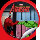 The Avengers: Earth's Mightiest Heroes: Nightmare in Red