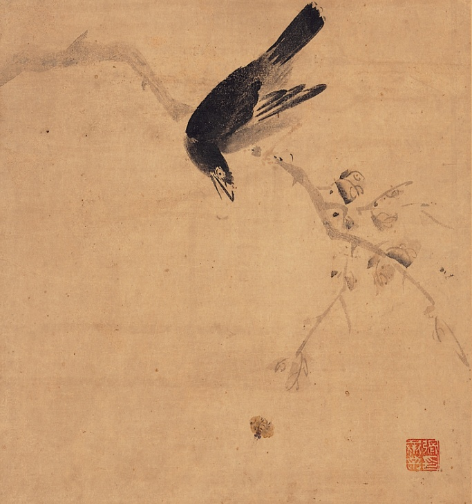 kjgwow blog: Korean traditional painting - Jang Seung Up(1843)