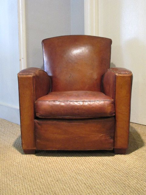 brown leather chair - Google Search