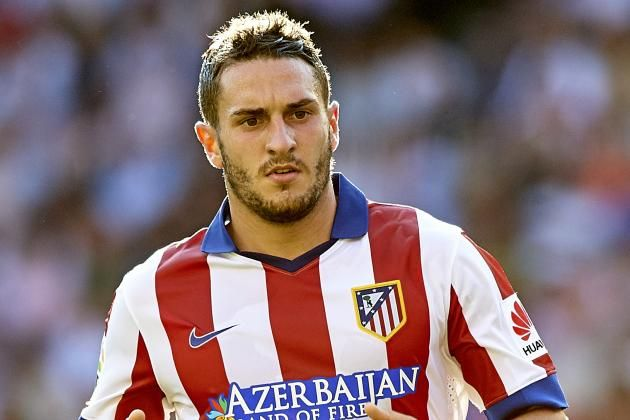 Koke  Were Motivated By History Not Revenge Against Real Madrid