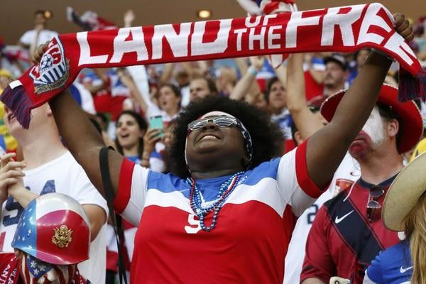 Soccer Crazy Fan - 25+ Funny Soccer Fans doing crazy stuff got viral