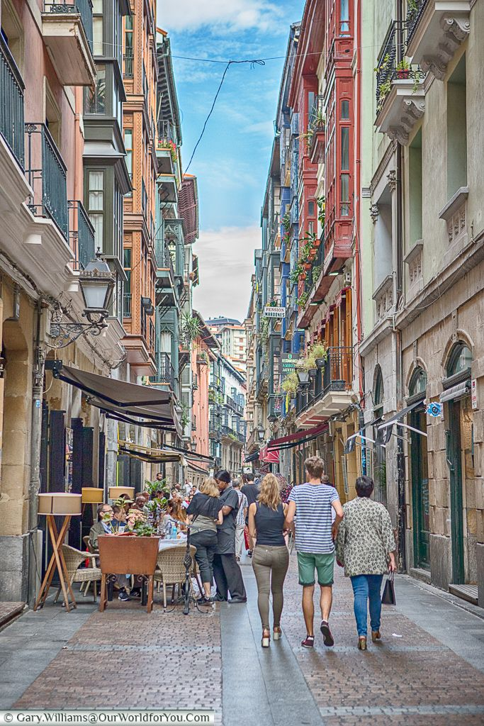 9 excuses to be lured to Bilbao, Spain | Hiszpania ...