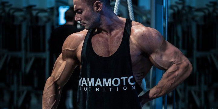 L'affaticamento adrenergico: un altro nemico da saper affrontare È vero che senza fatica non si arriva da nessuna parte, ma attenzione che il grado di affaticamento può diventare gradualmente sempre più serio e più difficile da recuperare. #IAFSTORE #Sport #Bodybuilding