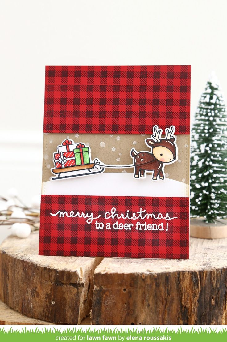 Scrapbook ideas christmas card - I Thought It Would Be Fun To Share Some Of My Favorite Holiday Cards And Scrapbook Layouts By The Design Team As I Started To Pick It Bec