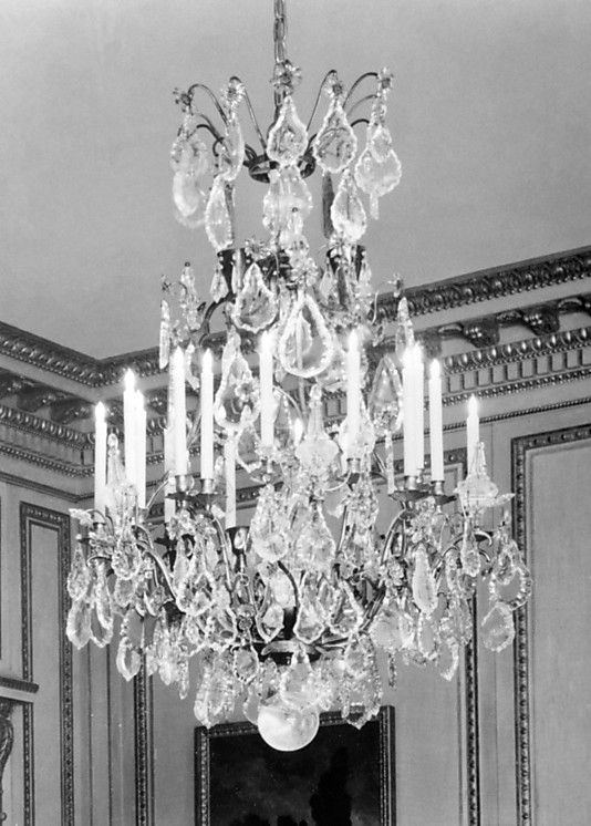 669 best lighting images on pinterest applique chandeliers and chandelier 18th century french rock crystal gilt bronze aloadofball Choice Image