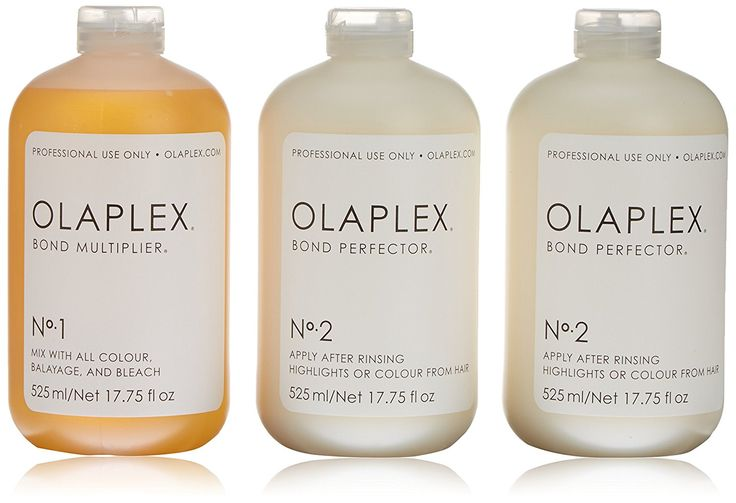 Olaplex Salon into Kit for Professional Use, 17.75 oz *** Click on the image for additional details. #haircare
