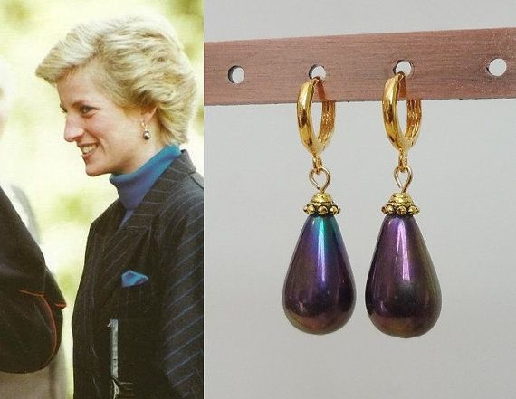 17 best images about princess diana s jewellery on for Princess diana jewelry box