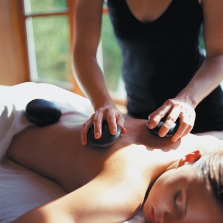 Sun Stone Massage l Indigo Earth Spa