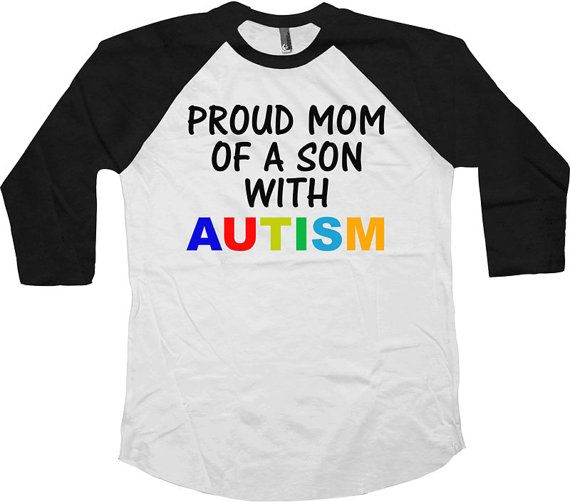 Best 25 autism awareness shirts ideas on pinterest for Fishing shirt of the month