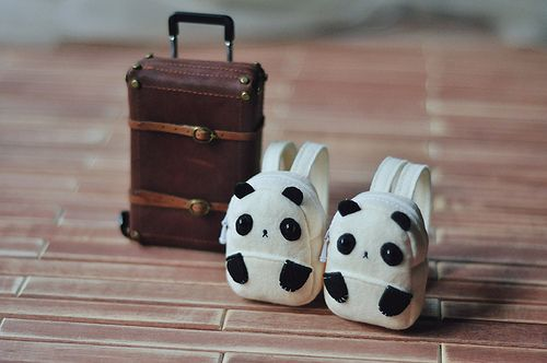 Follow Panda to travel>33