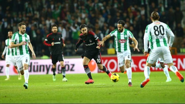 "Konyaspor vs Besiktas live tv streaming Konyaspor vs Besiktas live tv streaming free on 3/3/2016 Besiktas President Fikret Forest held a press conference to discuss developments in recent days. Rebecca Wood referee of the meeting Fenerbahçe derby began with a video analysis of the decisions given by Cuneyt Cakir. description of the forest as follows: ""Pereira even acknowledged the error"" As a referee Cuneyt Cakir manage such a match in Europe when it was given more than a match Cakir wonder…"