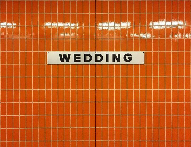 #WEDDING by Claudio Galamini #Photocircle #minimalistic #photoart from #Germany #subwaystation #Berlinwedding #derweddingkommt #berlinunderground #architecture #citiy #UBahn #metro #subway #underground #architecturephotography #fineart #igersberlin #picoftheday #berlincity #berlinart #berlingram #berlinstagram  #Closethecircle - if you buy this photo Claudio Galamini and Photocircle #donate 8% towards assisting #refugee boats in distress on the #Mediterranean