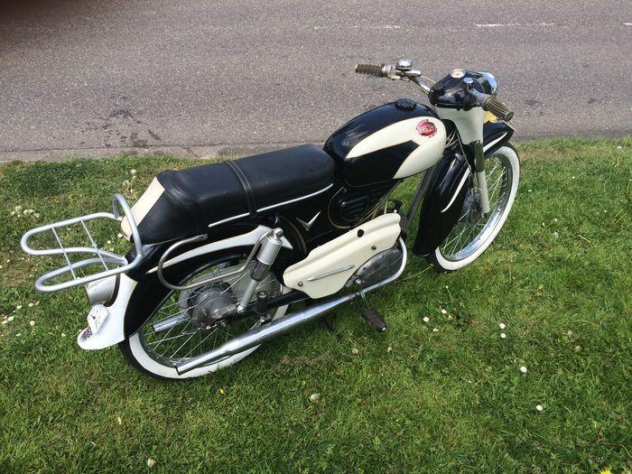 Eysink Kampioen - Very rare 49cc moped - Around 1963