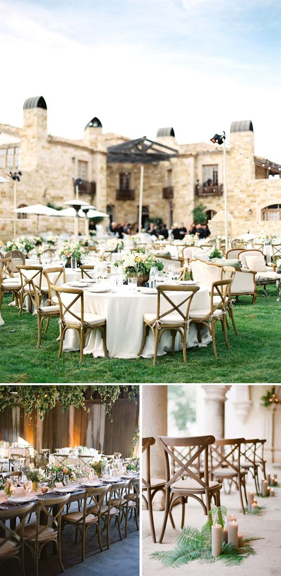 651 best images about wedding decor ideas on pinterest for Sillas para bodas