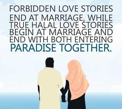 muslim wife and husband relationship bible