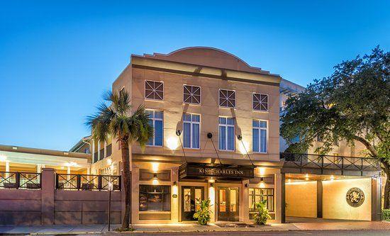 Book King Charles Inn Charleston On Tripadvisor See 2 862 Traveler Reviews 686 Candid Hotels In Charlestoncharleston South Carolinaking