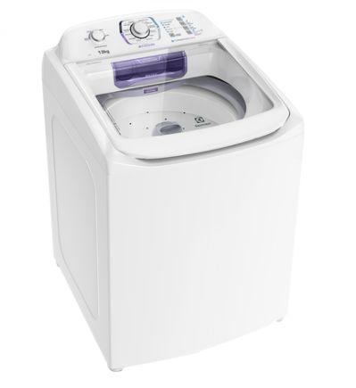 Máquina de Lavar Electrolux 13Kg Branca LAC13 - 110V