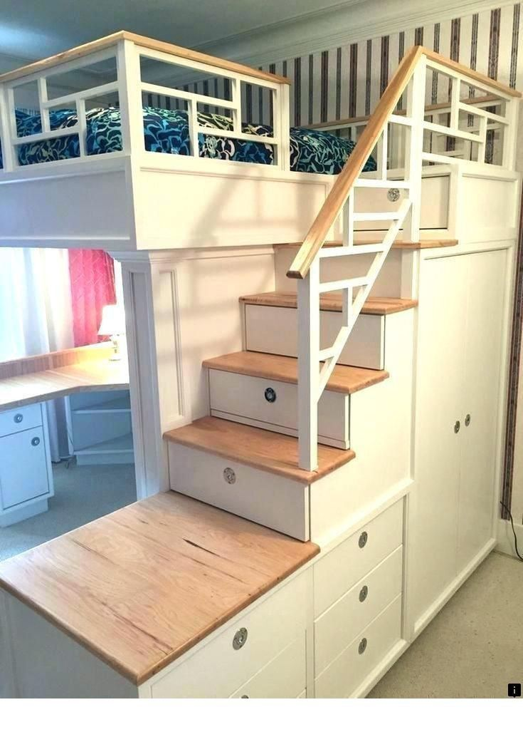 Visit The Webpage To Learn More On Modern Loft Bed With Desk Just