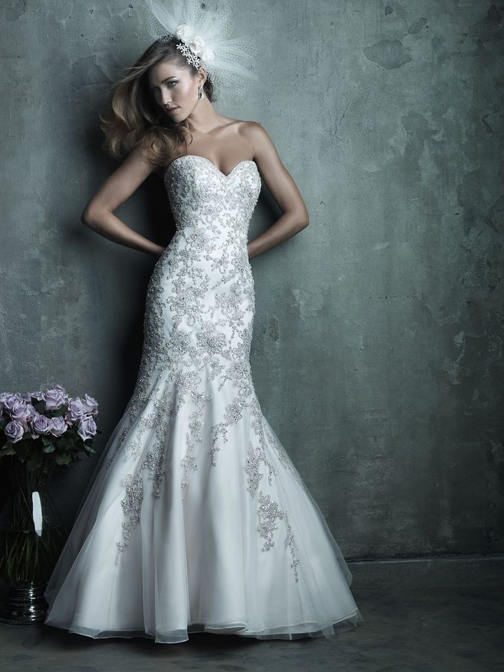46 best BRIDALS BY LORI images on Pinterest | Short wedding gowns ...