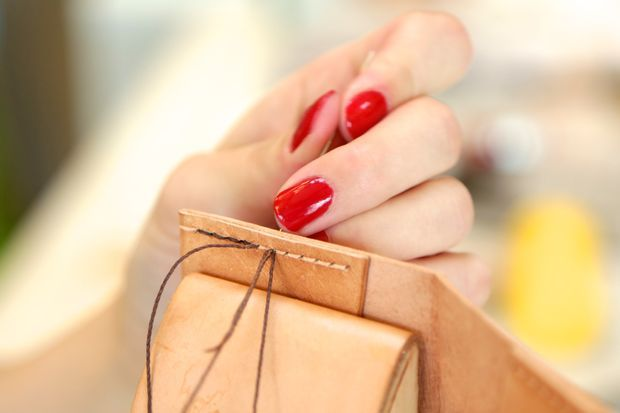 How to saddle stitch leather style + lots of other working with leather tutorials