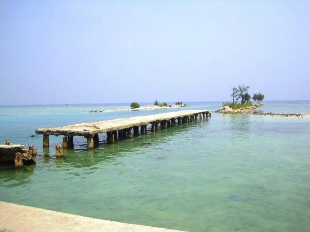 Tidung Island, Thousand Islands Jakarta ID
