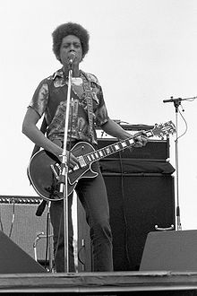 Blondie Chaplin - Wikipedia, the free encyclopedia