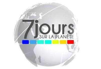 7 jours sur la planète fiches pédagogiques