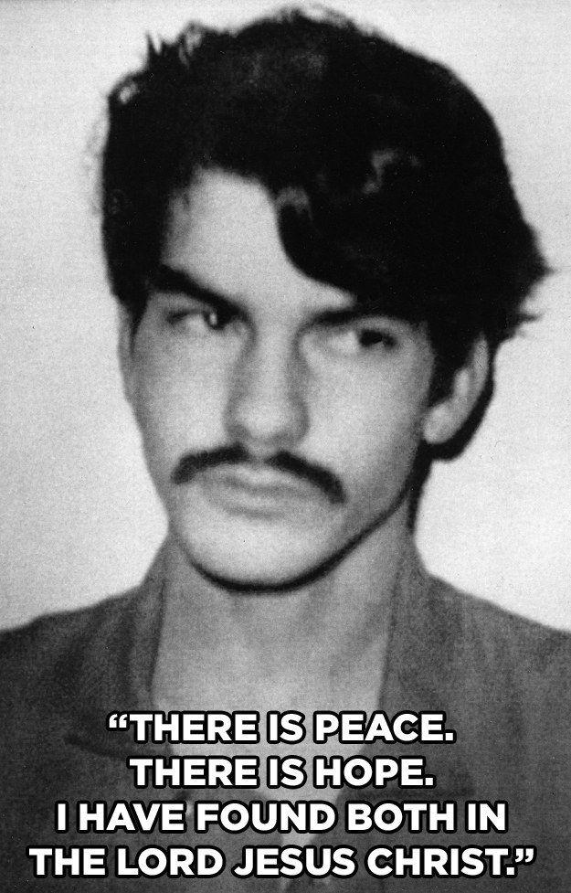 15 Fascinating Last Words From Serial Killers