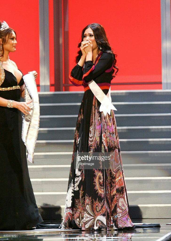 Riyo Mori - Japan - Miss Universe 2007