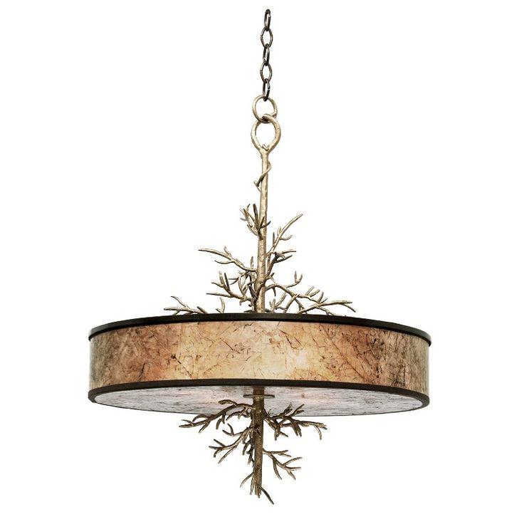 oakham 4 light pendant