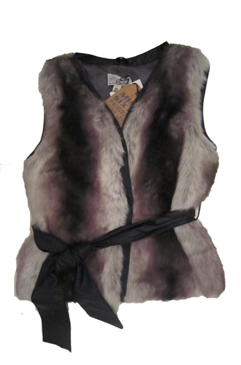 #stoer #vest #meiden #kleding #webshop #misssixty #online
