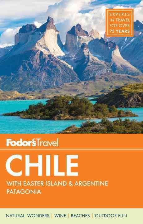 Fodors correspondents highlight the best of Chile, including San Pedro de Atacama's colorful desert landscapes, Valparaiso's charming hills, and Patagonia's spectacular volcanoes and lakes. Our local
