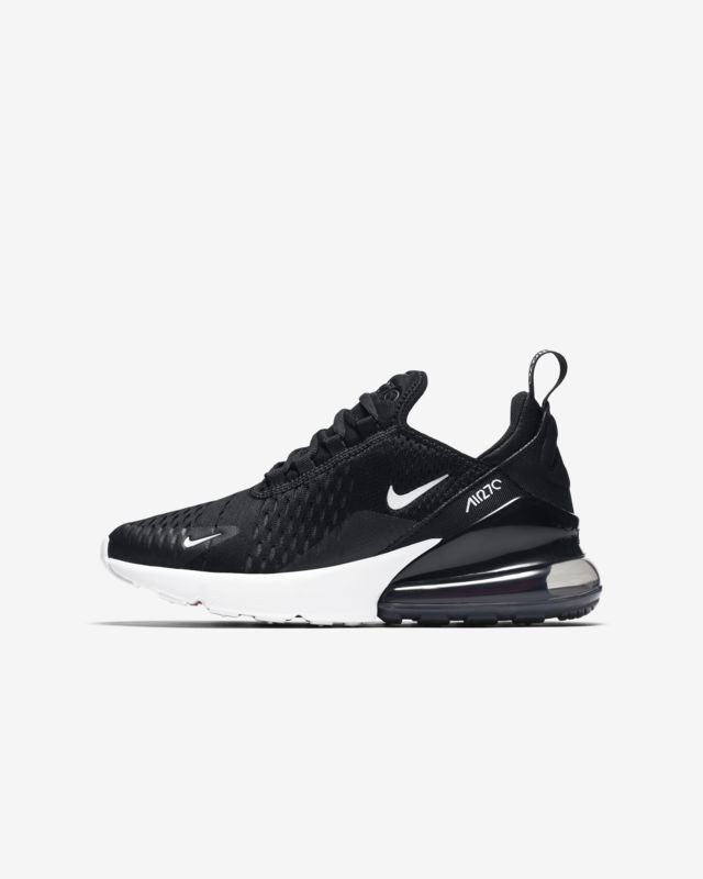 Nike Air Max 270 Big Kids  Shoe  9a4ac329d