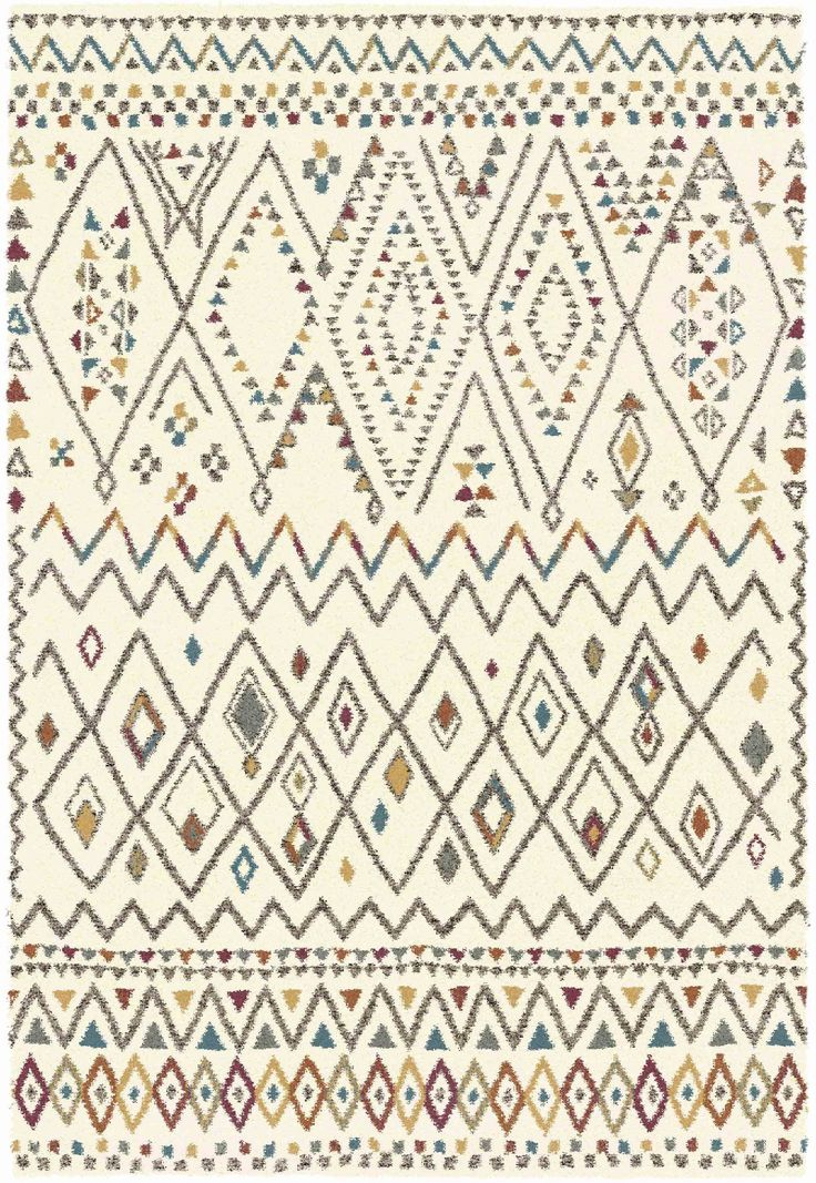 Mehari Ivory Rug | Wayfair UK