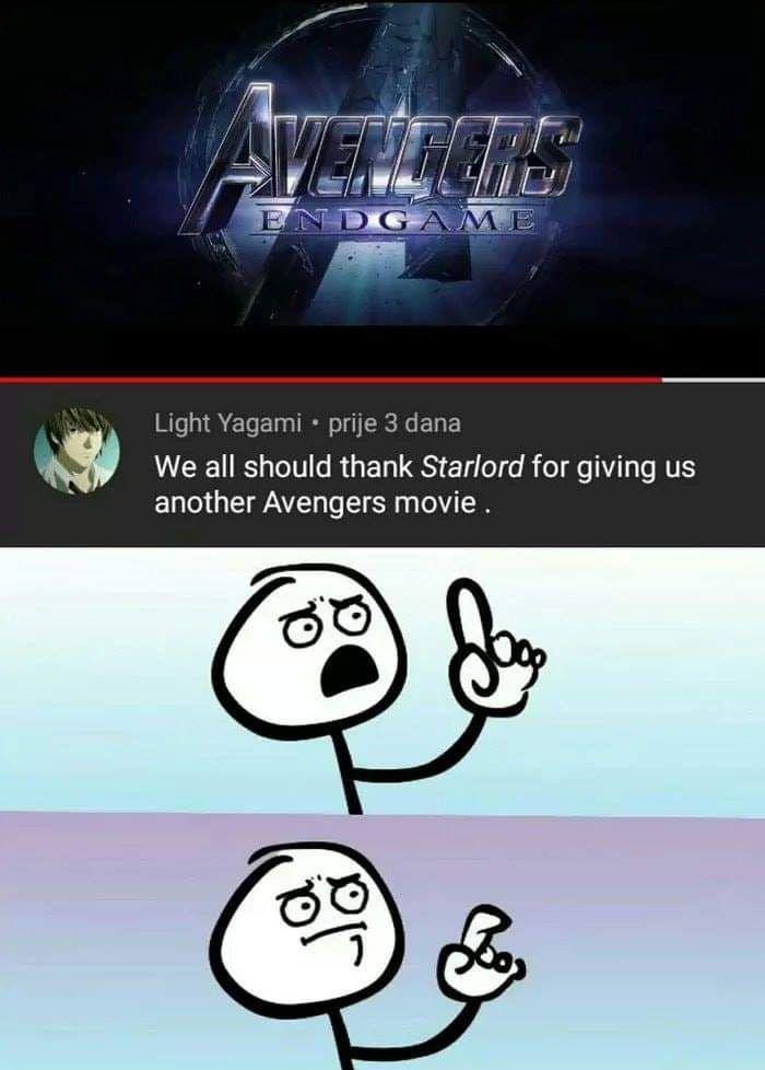Thanks I Guess Meme By Bobzilla Memedroid