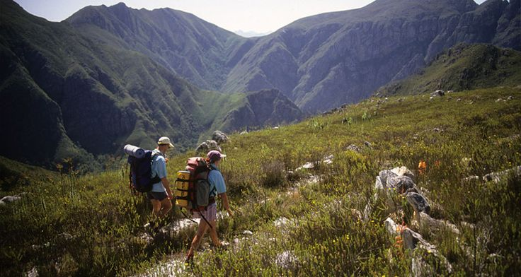 The Best Overnight Hiking Trails in Cape Town