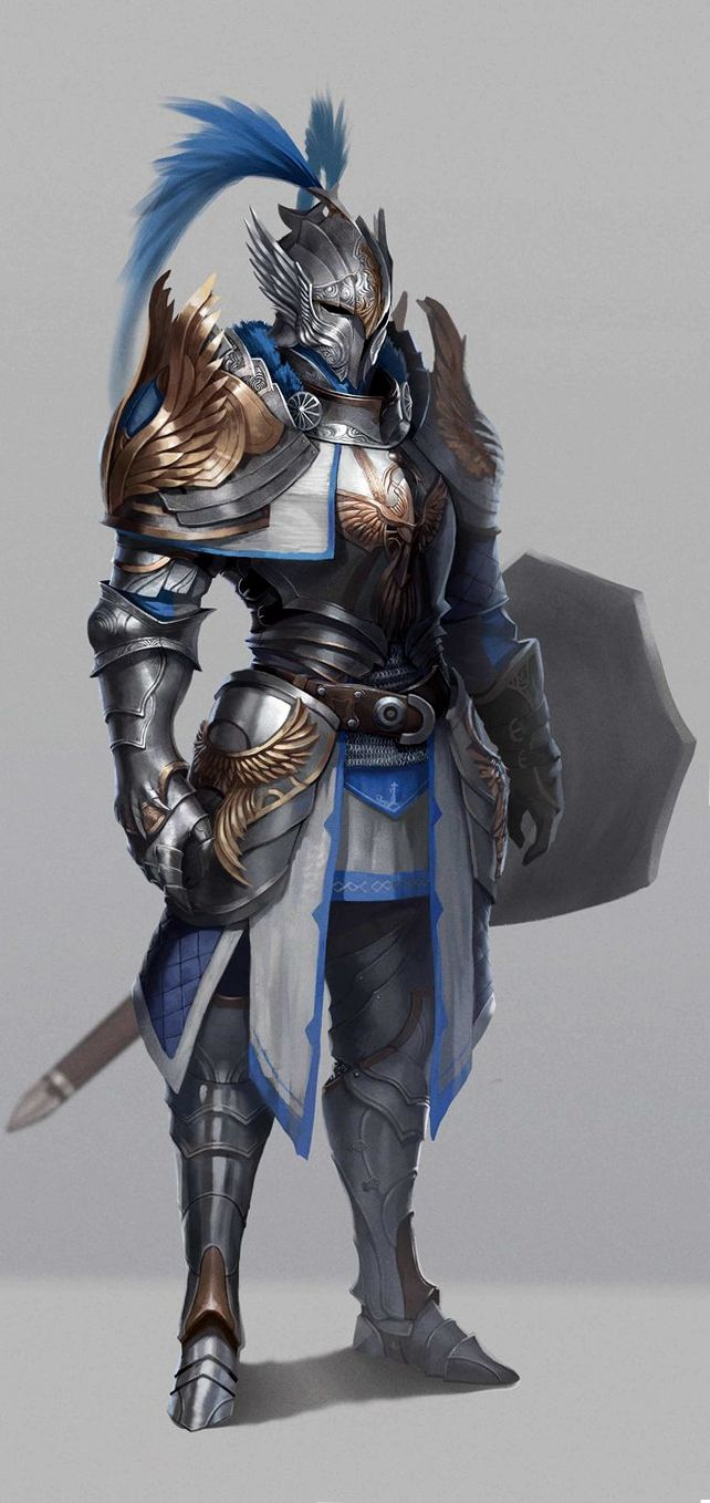 828 best Fantasy [Knights] images on Pinterest | Character ...