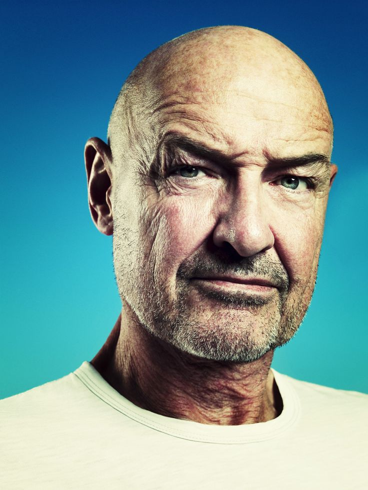 I can relate to somebody wanting to have something to believe in.-Terry O'Quinn