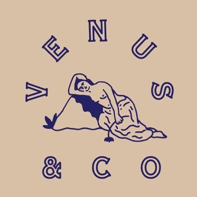 Venus & Co. Logo